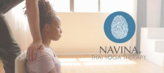 Thai Yoga Massage Ausbildung by Navina