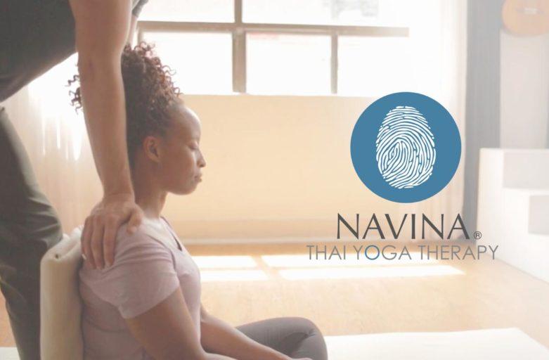 Thai Yoga Massage Ausbildung by Navina